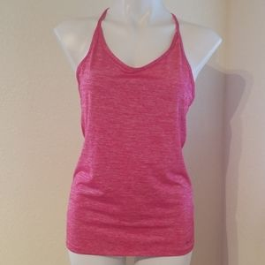 Nike workout top new med